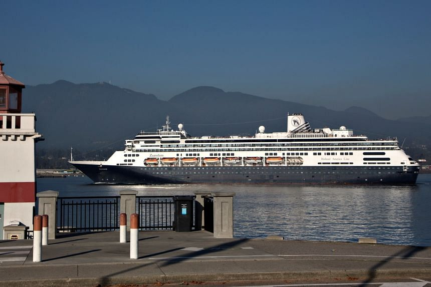 Canada has banned cruise ships for over a year, and voted in February of this year to extend the ban until 2022.