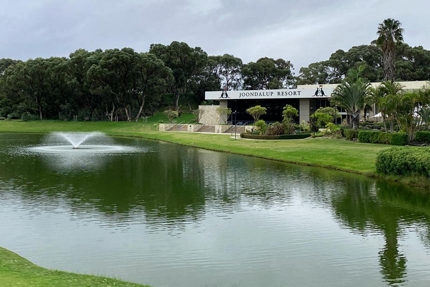 A court application has cast uncertainty over the future of the Joondalup Resort.