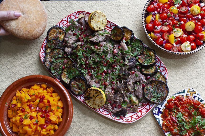 Eid al-Adha commemorates a sacred sacrifice, but many people are adapting their feasts to changing seasons, laws and tastes.