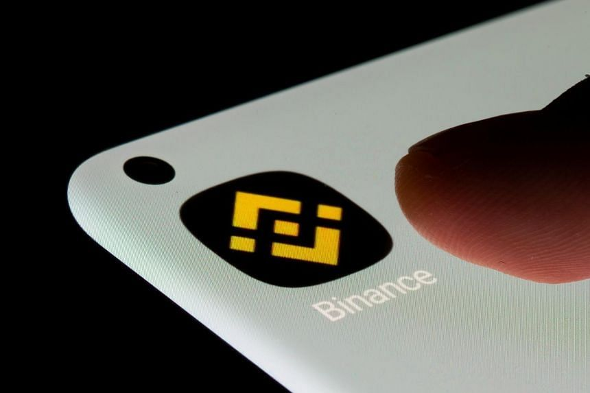 Binance is making slow progress here as it is still waiting for a licence under the Payment Services Act.