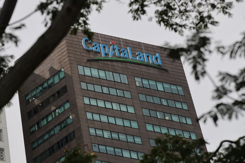 CapitaLand is seeking shareholders' approval for the privatisation of its real estate development business.