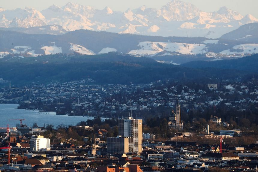 A study has shown that melting glaciers have created more than 1,000 new lakes across the Swiss Alps.