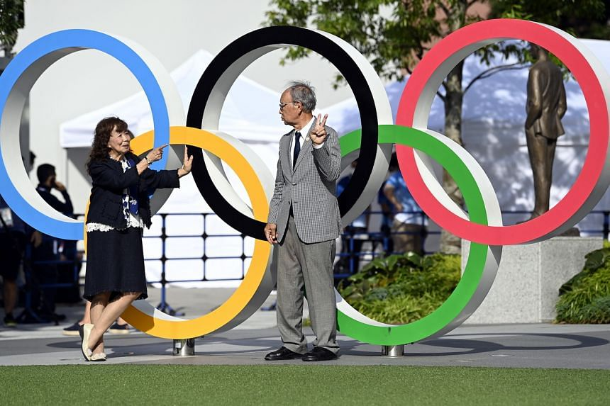 Tokyo 2020 organisers said that there have been 58 Covid-19 infections linked to the Games since July 1.