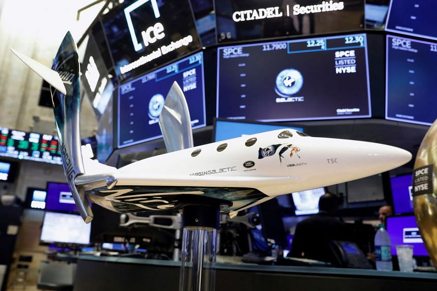 Space-related technology is a US$200 billion market that spans companies building products and services to use on Earth.