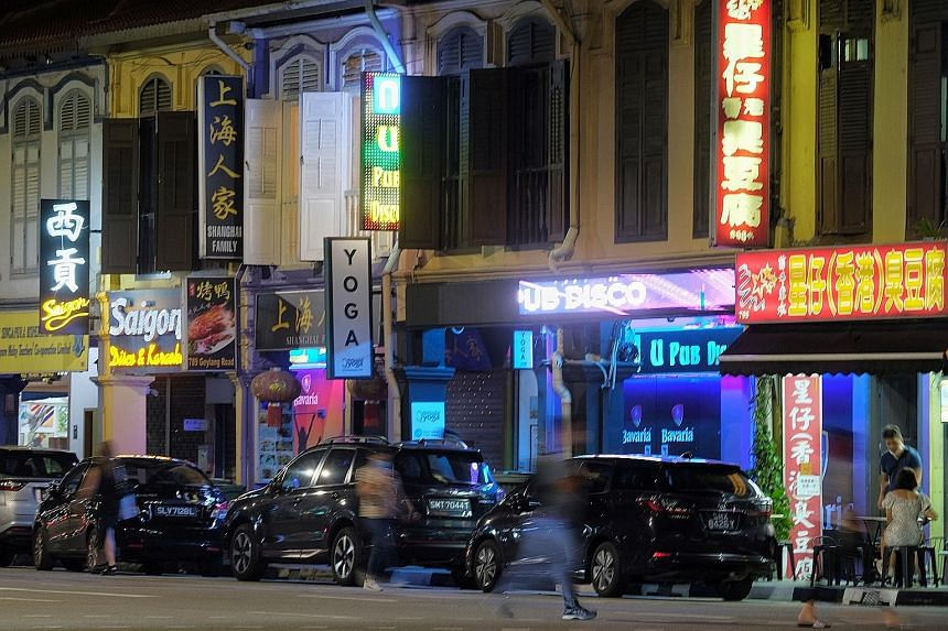 The only way so many patrons and staff could have been infected at former KTV outlets, which had supposedly pivoted to serving only food and drinks, is if the laws were flouted. Had these laws been followed, it is unlikely there would be close to 200