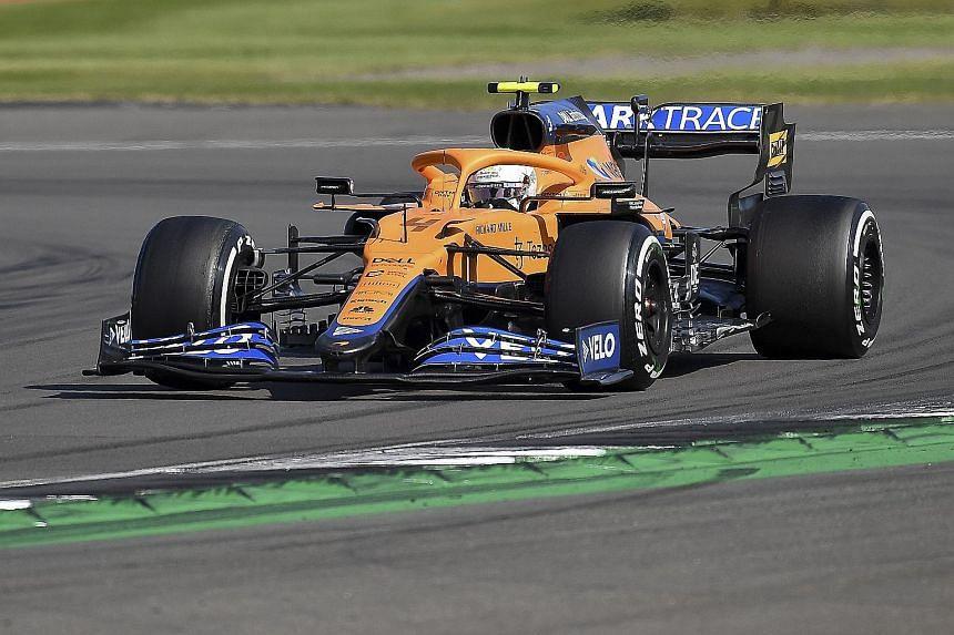 Hit by the coronavirus pandemic, supercar maker McLaren has been forced to halt automotive production.