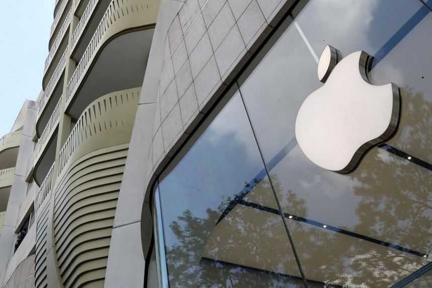Apple becomes one of the first US tech giants to delay plans for a return to normality.