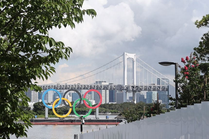 Tokyo 2020, as the Games are still branded, are the first Olympics to be belatedly held.