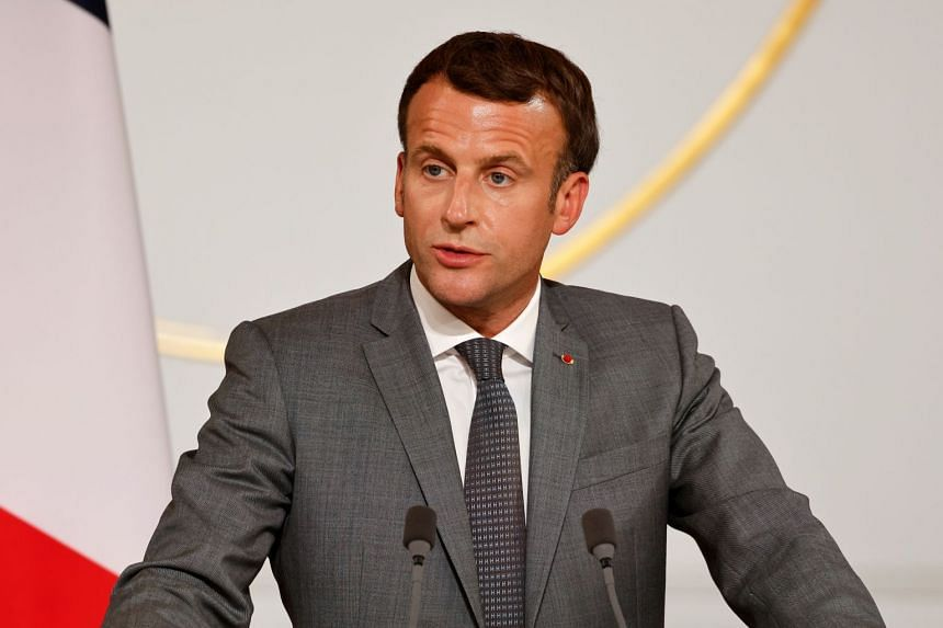 Emmanuel Macron and top members of his government are among potential targets for the Pegasus spyware supplied to several governments worldwide.