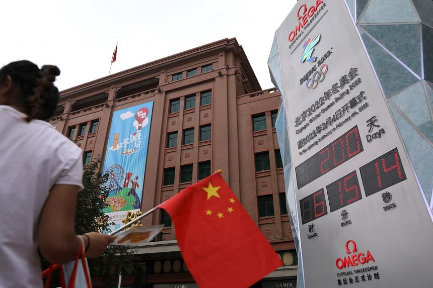 The Beijing Winter Olympics have yet to launch their ticketing programme.