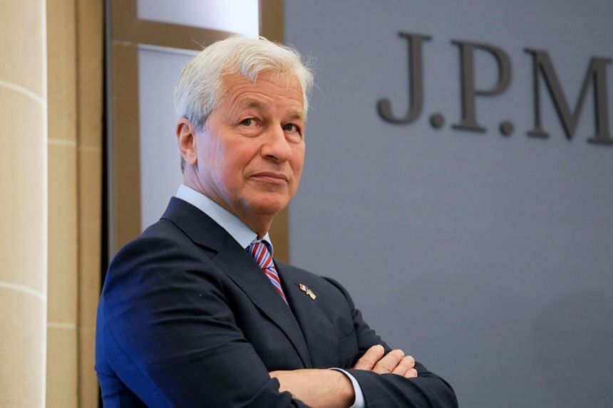 Mr Jamie Dimon took over JPMorgan in 2005, and built it into the biggest and most profitable bank in the country.