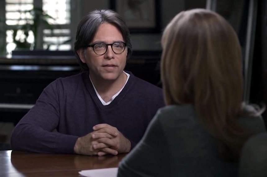 Leader of the cultlike group Nxivm Keith Raniere is currently serving a 120-year prison sentence in Arizona.
