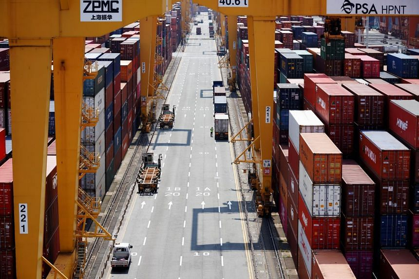 South Korea expects record exports this year to drive economic growth to at least 4 per cent.