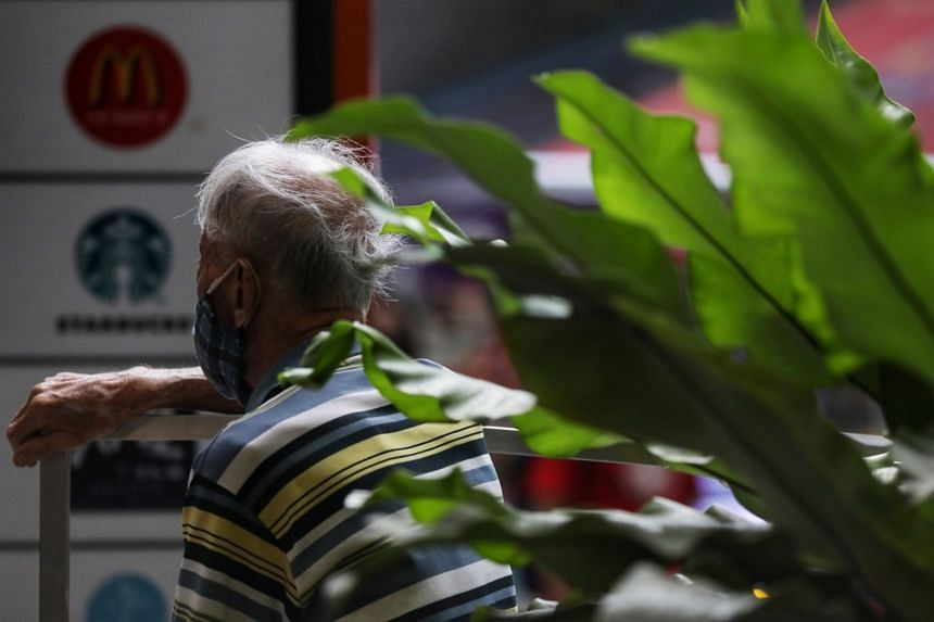 New research has found that lonely older adults can expect to live a shorter life than their peers who don't perceive themselves as lonely.