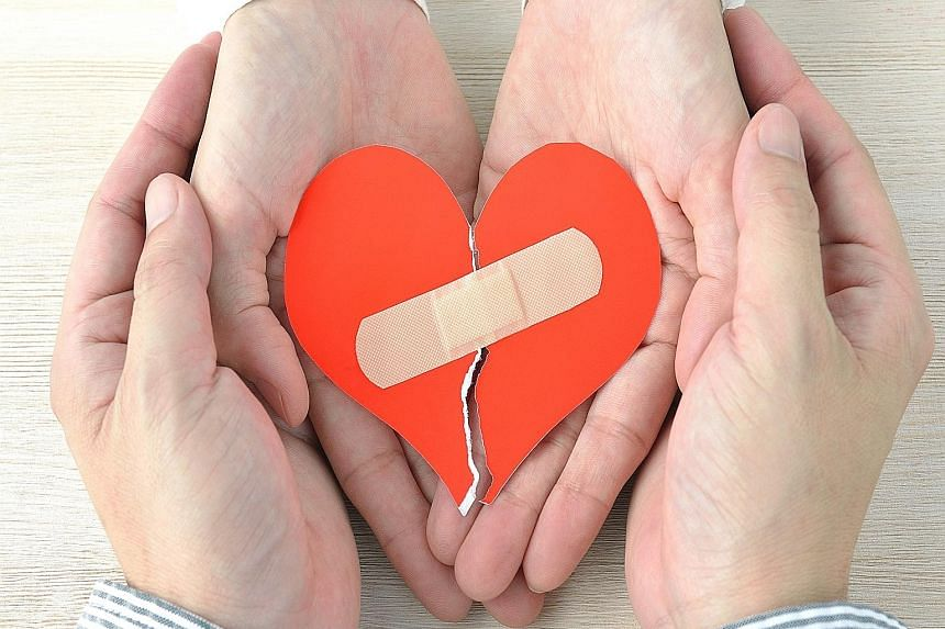 An amicable divorce model allows those who already wish to divorce to do so in a less acrimonious manner, says the writer, noting that safeguards will remain in place to ensure that couples have considered their separation seriously.