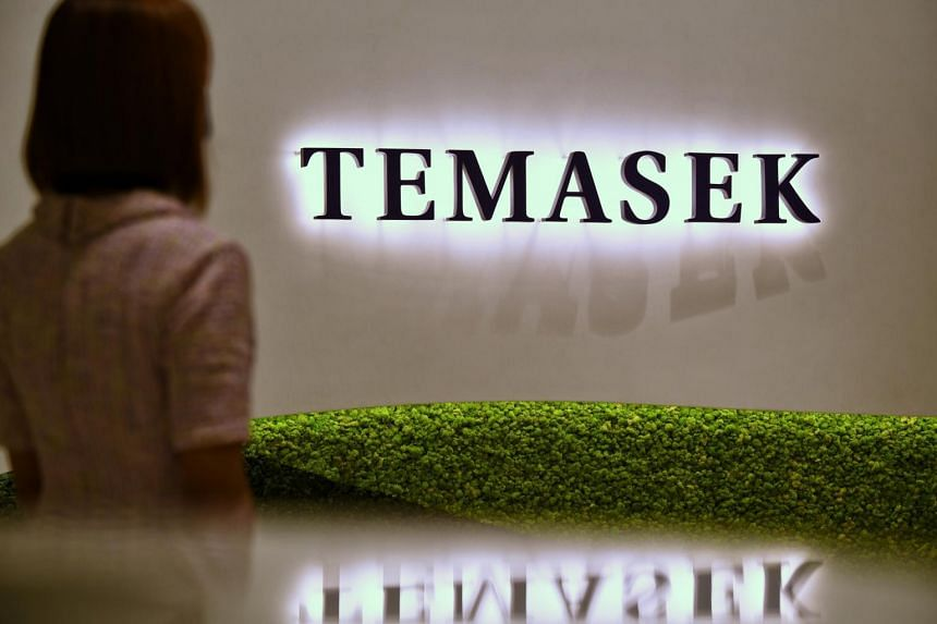 Temasek has pledged to halve the net carbon emissions of its portfolio compared with 2010 levels by 2030, and reach net-zero by 2050.