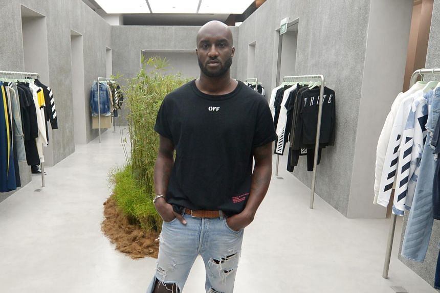 Virgil Abloh was hired by LVMH in March 2018 to create menswear collections for Louis Vuitton.