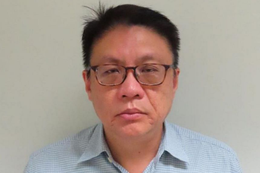 Tan Chee Keong was Broadway Industrial Group's chief financial officer at the time of the alleged offences.
