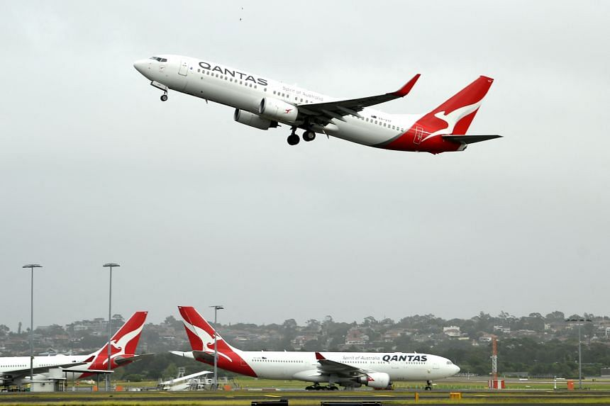 Qantas had in April forecast that domestic capacity would top pre-Covid-19 pandemic levels because of a rebound in demand.