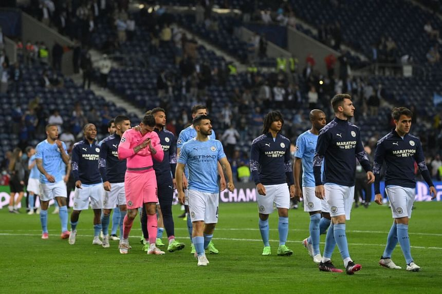 Manchester City's first-team squad will now continue their pre-season preparations in Manchester, with no plans to replace the friendly.