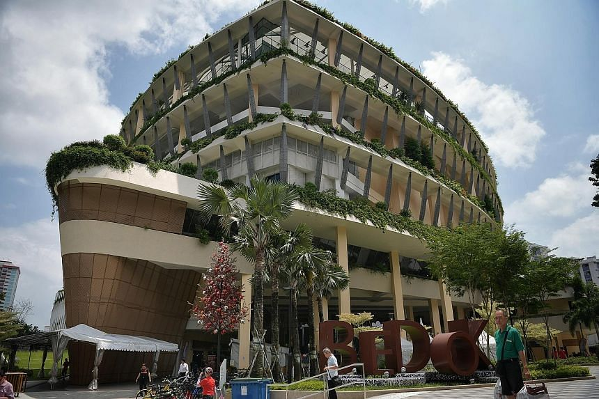 The AGO said two critical tender requirements were not explicitly incorporated into tenancy agreements at Heartbeat @Bedok, with one such agreement related to the provision of childcare services. This resulted in the tenant charging fees higher than