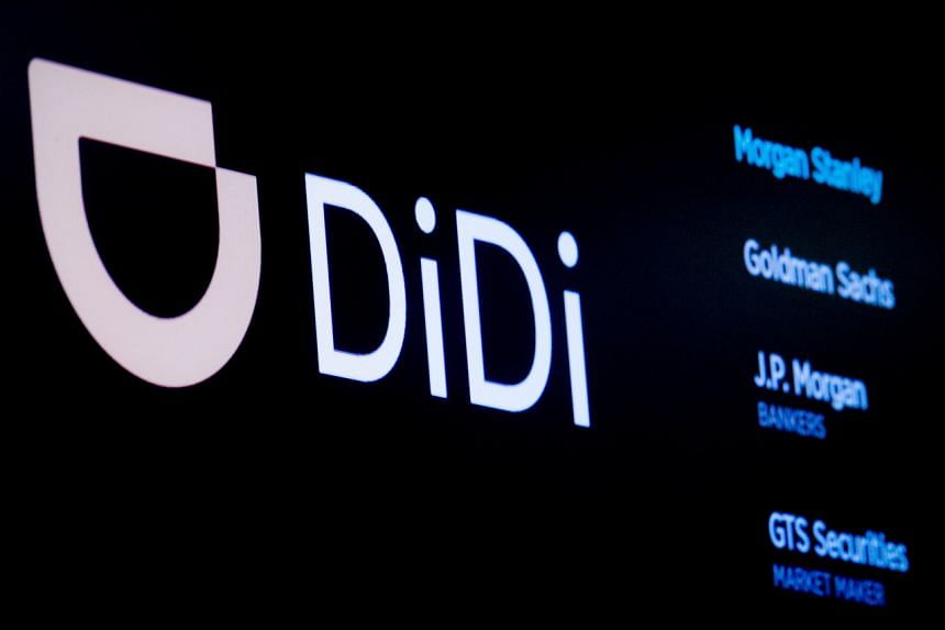 Didi's IPO looked at first like a great success, raising US$4.4 billion after several troubled years.