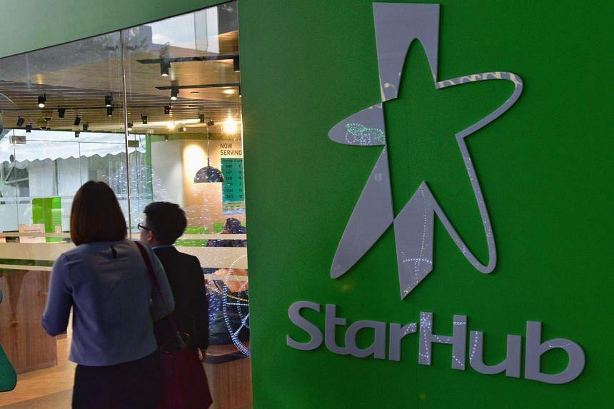 The StarHub deal will see users paying a flat subscription fee of $30 a month for its content.