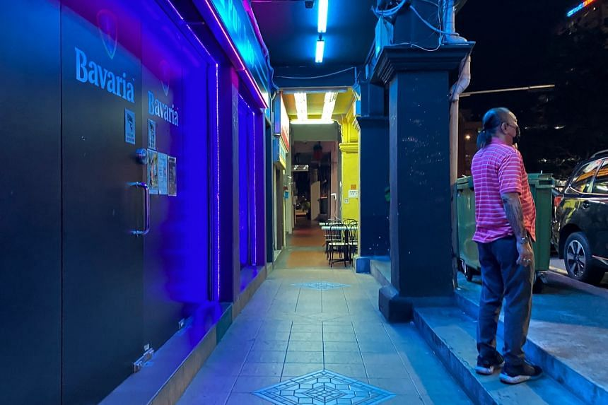 The association said its aim is to rebuild, revitalise and restart the nightlife sector with responsible operators.