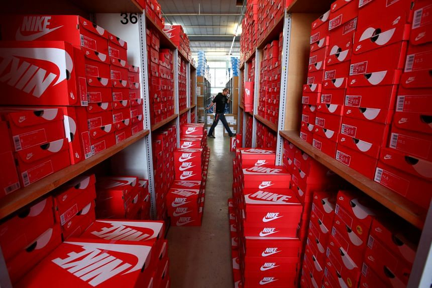 A number of firms that churn out products for global giants like Nike and Adidas have reported plant suspensions in Vietnam.