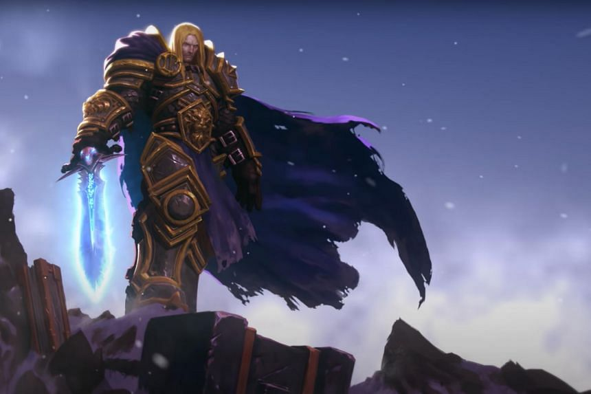 Warcraft III: Reforged was a long-awaited reimagining of one of Blizzard's most popular games.