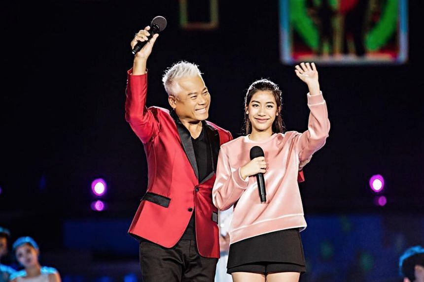 According to a Lianhe Zaobao report on July 24, Veteran singer Eric Moo invested about $480,000 in the new venture.