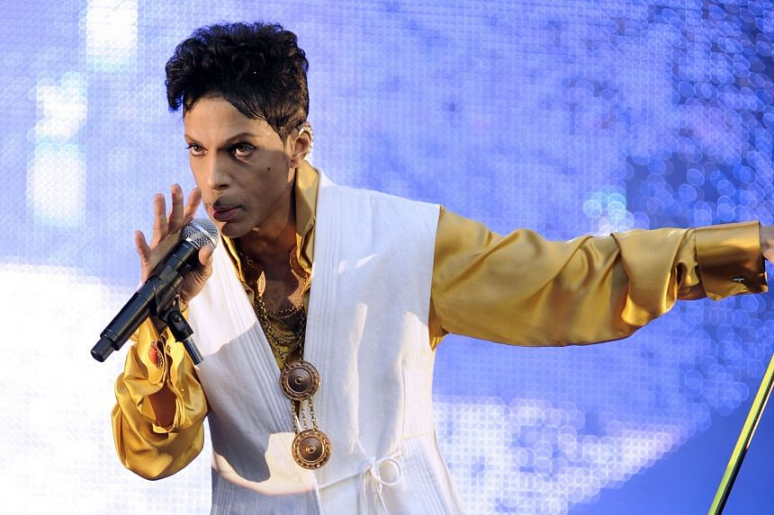 More than 8,000 songs were stored in the vault under Prince's Paisley Park compound.