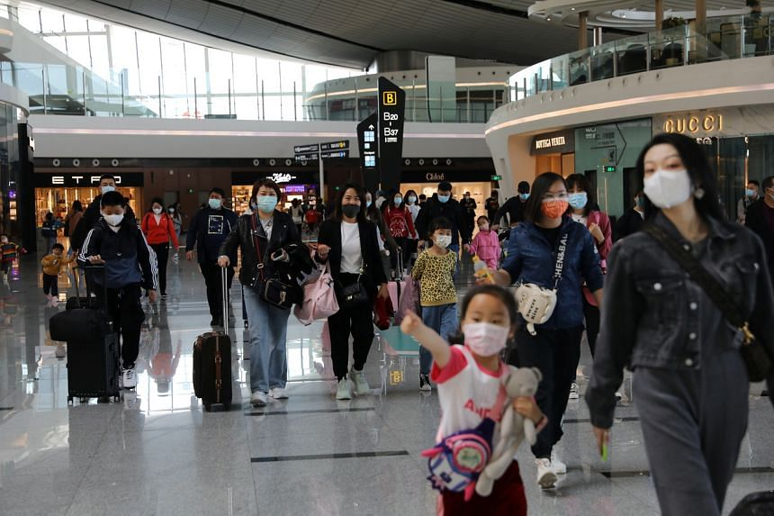 The International Air Transport Association predicts that it will take until mid-2023 for the global airline industry to return to pre-pandemic levels.