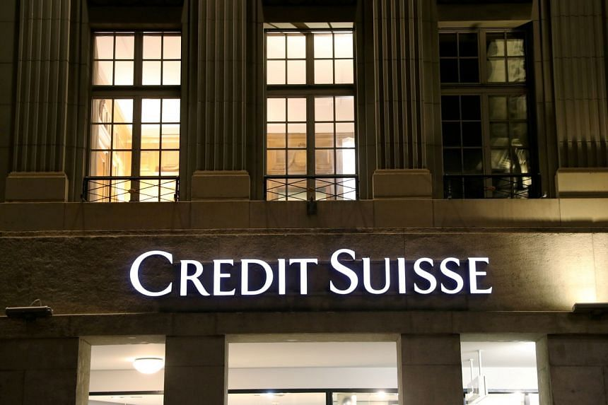 A probe by Swiss financial regulator, Finma, over Credit Suisse's surveillance activities is ongoing.