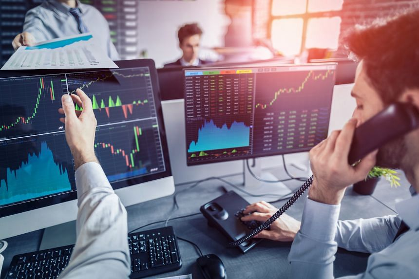 IG's knock-outs act as a powerful risk management tool that enables traders to limit risk while trading on higher leverage with an in-built guaranteed stop. PHOTO: SHUTTERSTOCK