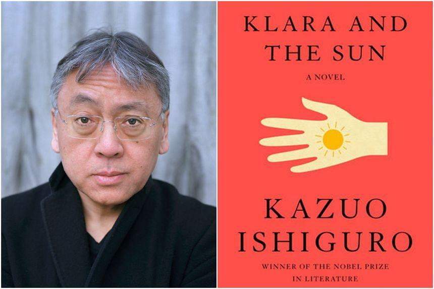 Kazuo Ishiguro was nominated this year for Klara And The Sun.