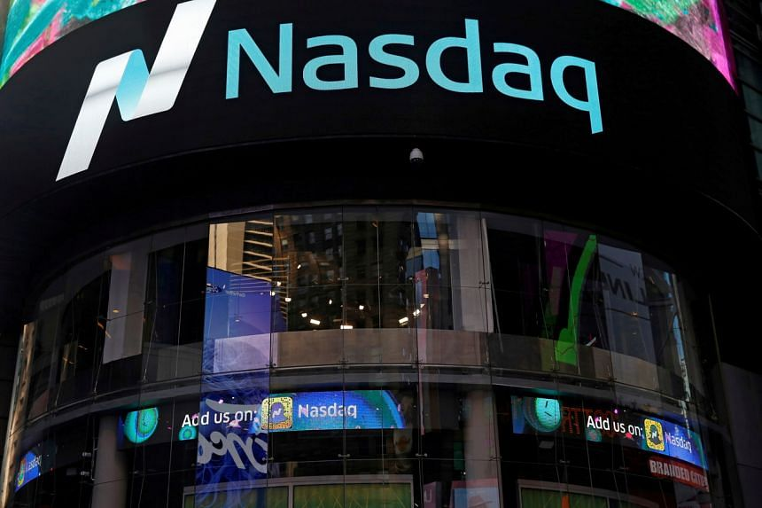 The Nasdaq Golden Dragon China Index plunged 7 per cent on July 26.