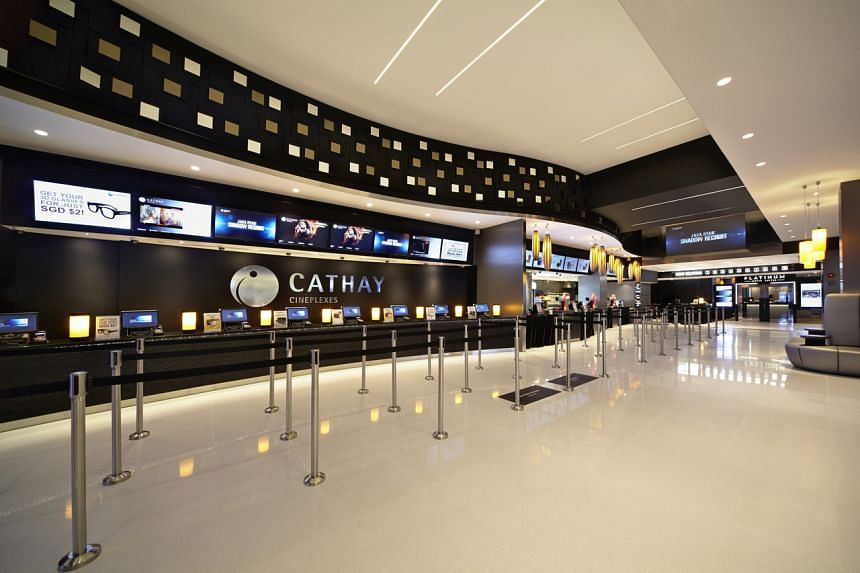 mm2 Asia operates eight cinemas in Singapore and 13 cinemas in Malaysia, as well as a movie film distribution business.
