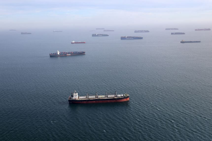 The shipping industry is struggling with crewing shortfalls due to the coronavirus pandemic.