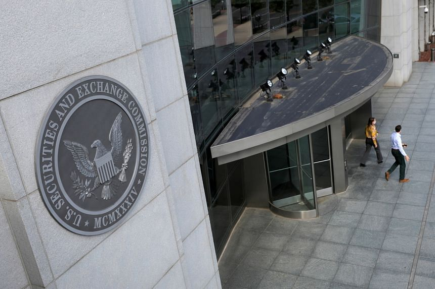 The US Securities and Exchange Commission has faced intense pressure from Capitol Hill to increase scrutiny of Chinese companies.