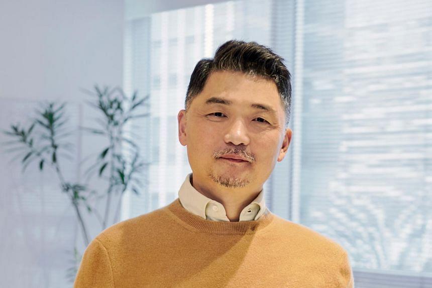 Mr Kim is now worth US$13.5 billion, according to the Bloomberg Billionaires Index.