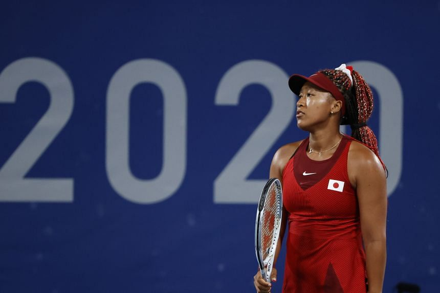 Naomi Osaka's withdrawal from the French Open in May highlighted the issue of athlete well-being.