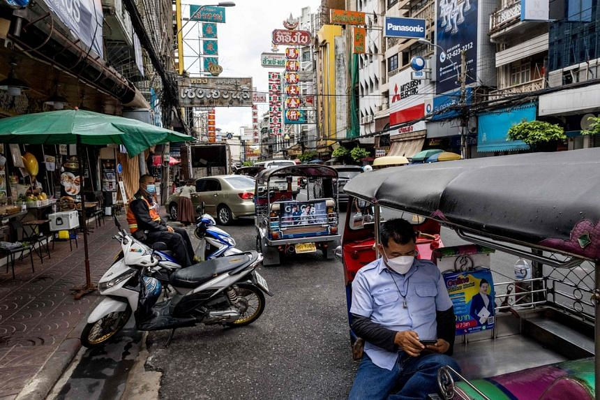 For most of 2020, Thailand managed to keep the virus at bay but a recent surge of infections has been the deadliest yet.