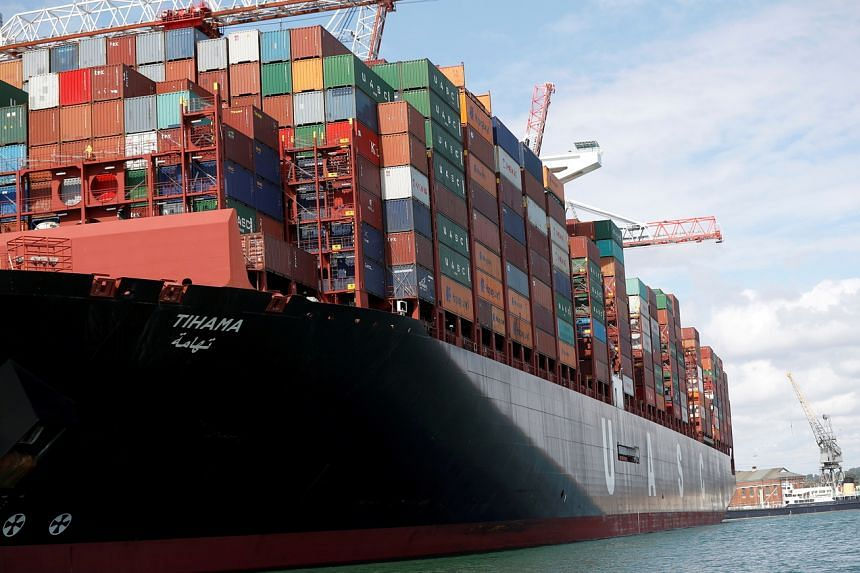 The trade agreement could see the removal of tariffs on British and New Zealand goods.