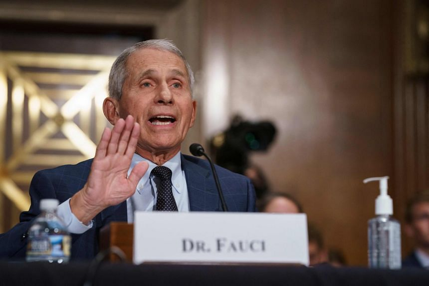 """Dr. Anthony Fauci warned that """"things are going to get worse"""" as the Delta variant continues to spread."""