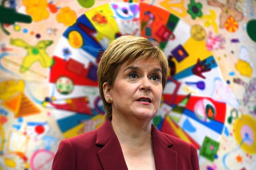 Scottish First Minister Nicola Sturgeon has vowed to hold another referendum on independence in the wake of Brexit.