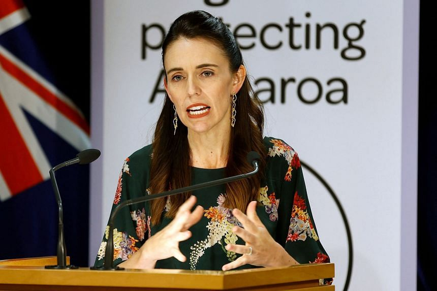 New Zealand Prime Minister Jacinda Ardern said her government will provide $1.98 million in academic and vocational scholarships for Pacific communities.