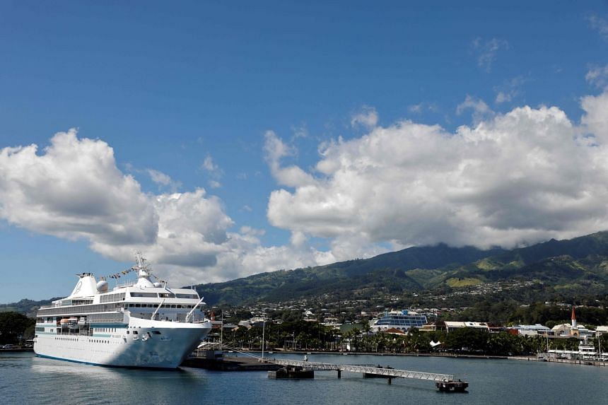 Cruise companies restarted operations in Europe and Asia late last year.