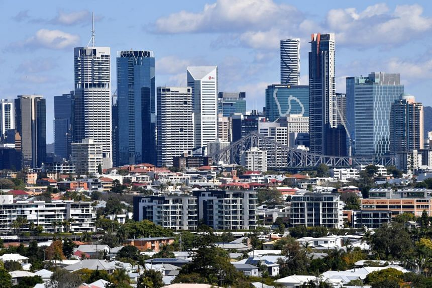 Property prices in New Zealand have soared by the most among OECD nations in the past 12 months, rising about 30 per cent.