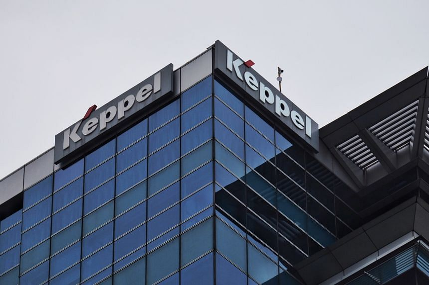 Keppel is proposing to acquire SPH through a privatisation offer after the hiving off of SPH's media business.